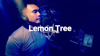 Lemon Tree(Fools Garden)-Ed Morales cover