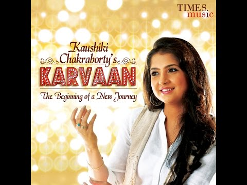 Aawara Khayal Hun Main   Lyrical Video   Kaushiki Chakraborty   Karvaan