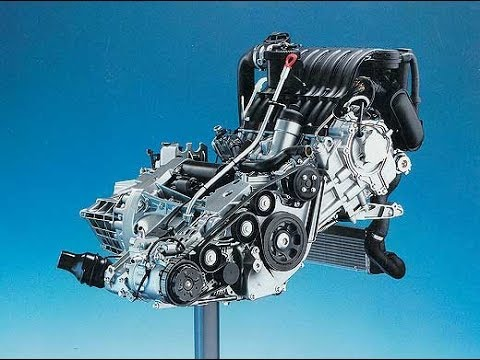 Ч2. Mercedes A160(W168). Ремонт двигателя.