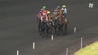 Vidéo de la course PMU PRIX LAVATER - ETRIER 4 ANS QUALIF 3