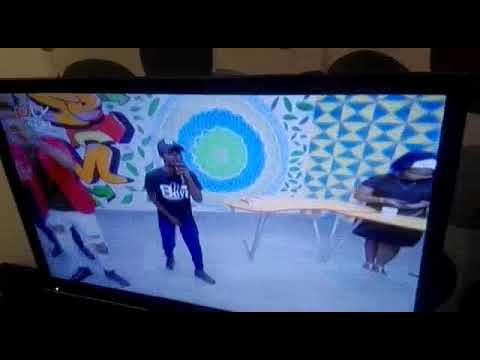 Mona Boyz.ft Ej.Vaz me matar..na TV palanca