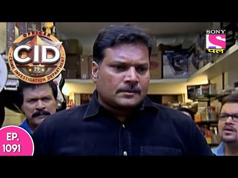 CID - सी आई डी - The Snipers Part 1 - Episode 1091