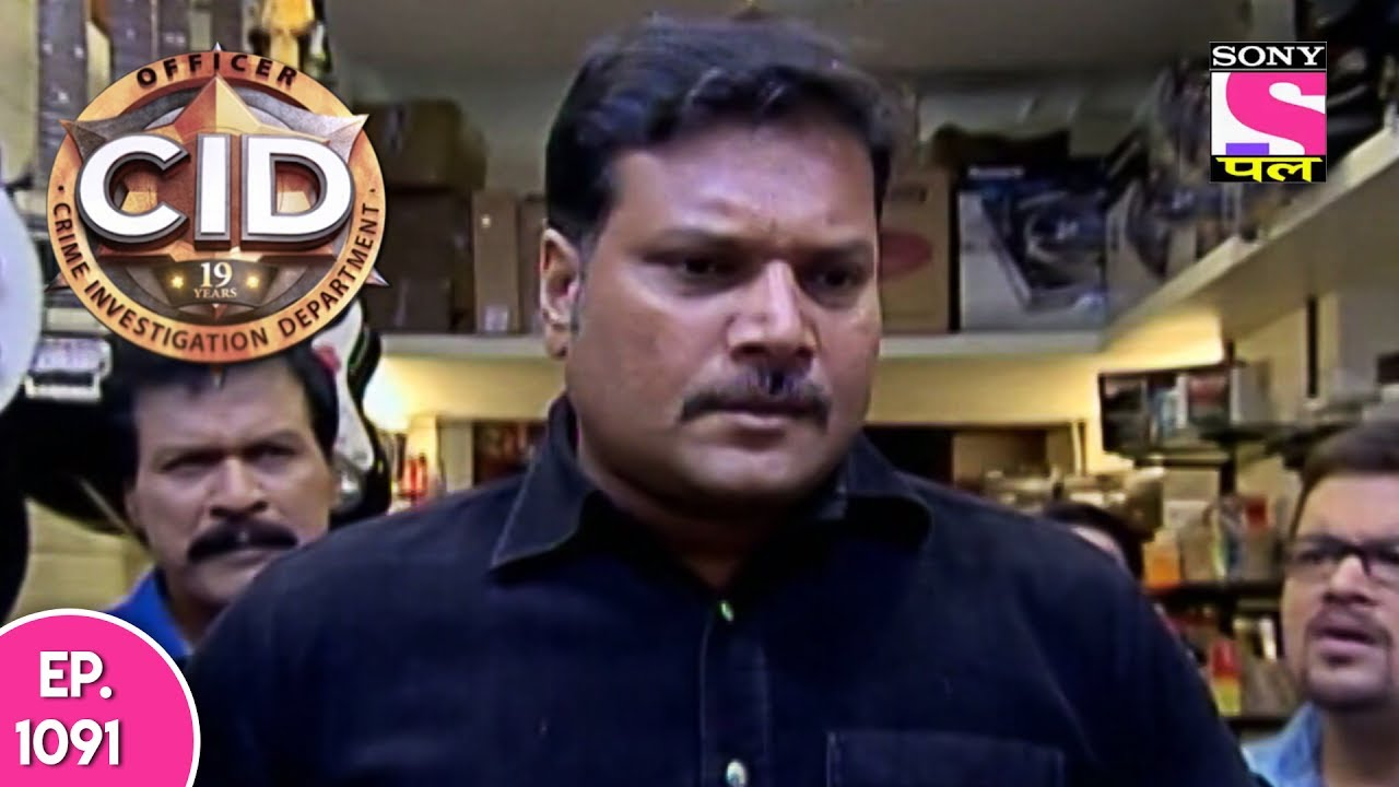 Download CID - सी आई डी - The Snipers Part 1 - Episode 1091 - 20th June, 2017