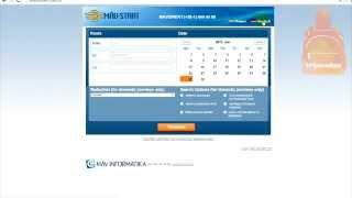 Как купить билет на сайте венгерских железных дорог (канал TripAndMe.ru)