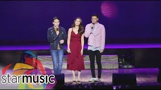 beautiful girl by ronnie and jameson lovegoals a love to last concert