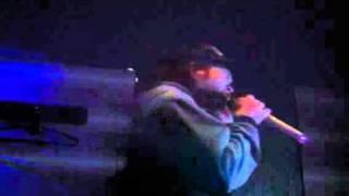 EXILE-RYOがあなたへを歌いました。