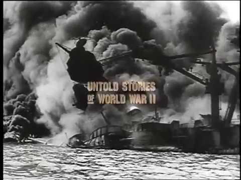 Neispričane Priče Iz Drugog Svjetskog Rata 🔫☠(Dokumentarac) ♦NatGeo♦ ||HR Sync||