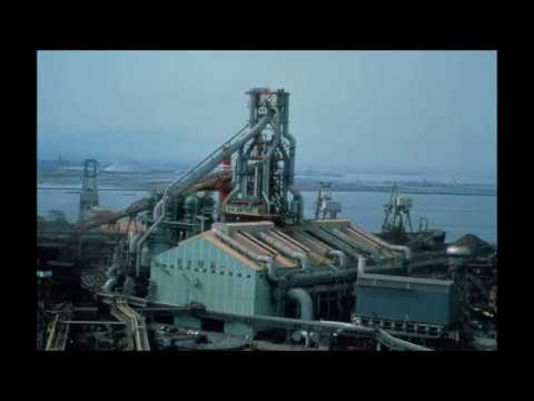 03. Industrial Development and Population in Japan: The Prime Mover - Electricity  (1986)