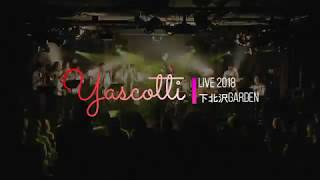 """2018.10.10 Yascotti One Man Live 「十月十日」 """"FUNK-A"""" Written by Y..."""