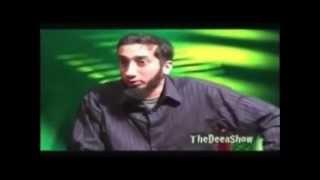 Rely on Allah (swt) - Tawakkul - Nouman Ali Khan