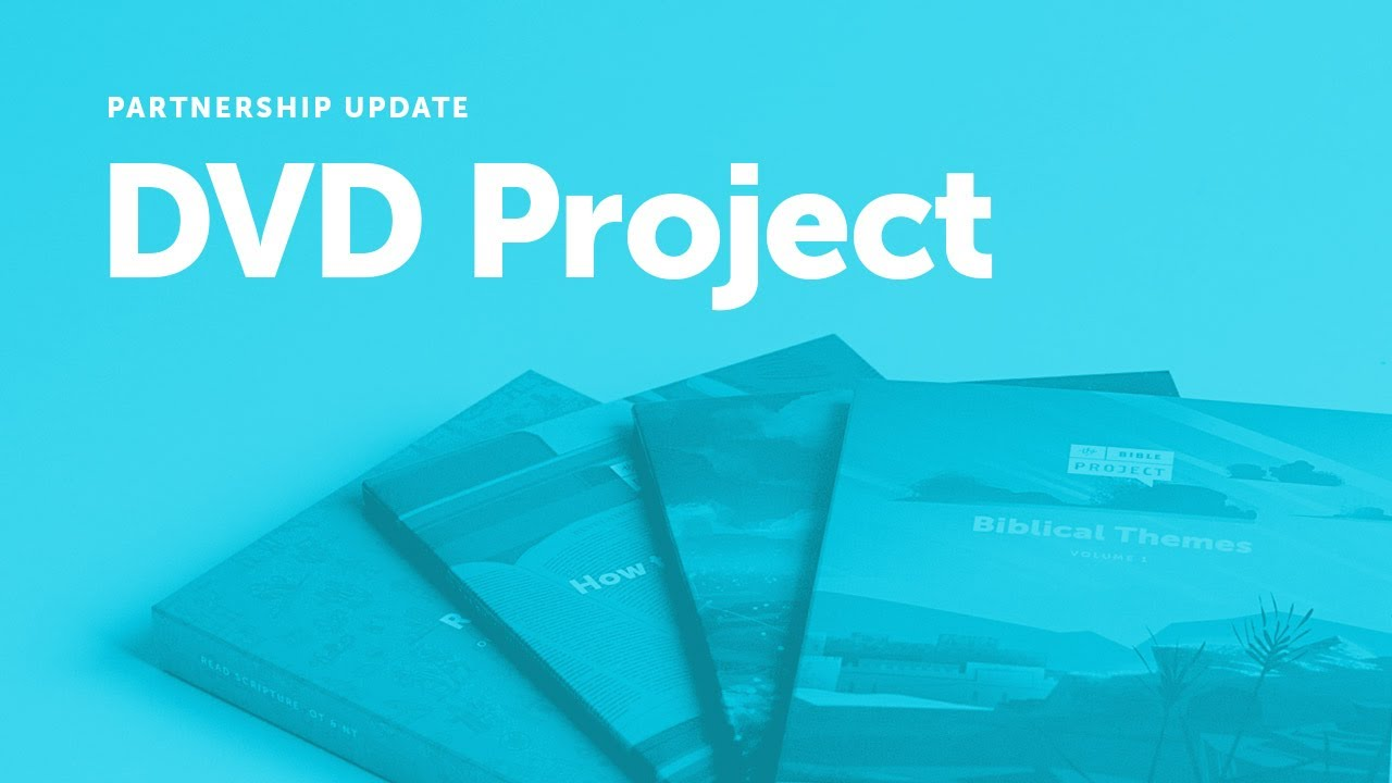 DVD Project