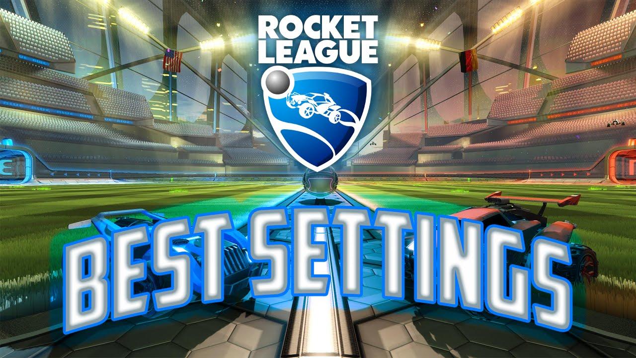 Squishy Muffinz Camera Settings Rocket League : Best Rocket League Camera Settings! - YouTube