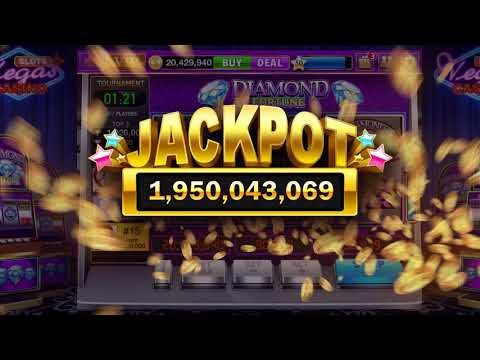 Slots-Classic Vegas Quick Look-Google play