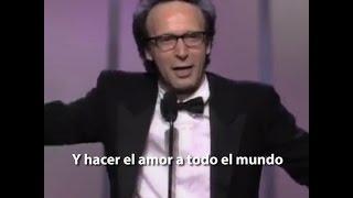 Lágrimas de Oro: Los momentos más emotivos de los Oscar