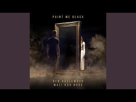Paint Me Black (Matthew Parker Remix) (feat. Mali Koa Hood)
