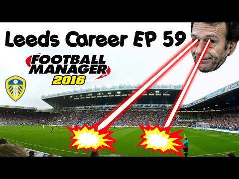 Football Manager 2016 - Leeds Career EP59