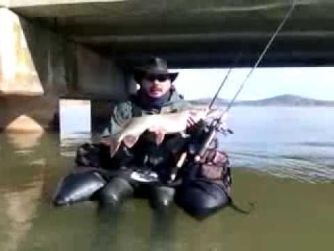 pesca de lucios 2 Videos De Viajes