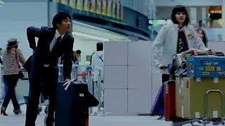 大森南朋 橋本愛 BOSS 贅沢微糖 空港篇 ↓ BOSS 贅沢微糖 会議室篇 http:...