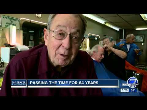 Denver barbershop to close after more than 60 years