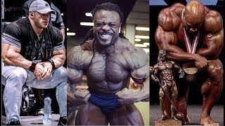 Top 10 Predictions for the 2018 Mr Olympia!