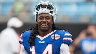 "Sammy Watkins ""The Future is Now"" Career Highlights!"