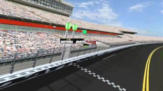 Daytona 2011 flagbox test Thumbnail