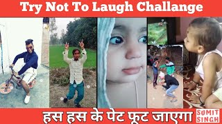 Funny Compilation 2019 Try Not To Laugh   Funny Video