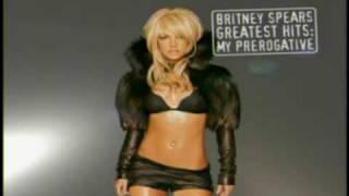 Britney Spears: Greatest Hits - My Prerogative DVD Megamix