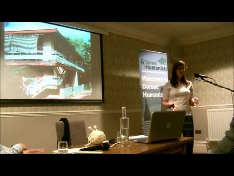 Recovering from Religion with Ruth Haydock, Dorset Humanists