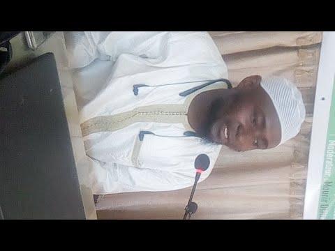 Séminaire 2 Par Oustaz Oumar Diallo/L'éducation Des Enfants