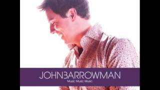Watch John Barrowman You Dont Have To Say You Love Me video