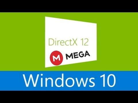 Como Descargar Directx 12 Para Windows 10 |2…