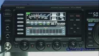 Yaesu FT-DX3000D(, 2013-02-09T00:21:19.000Z)