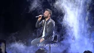 TARKAN \Asla Vazgeçemem - Unutmamalı - Kayıp\ Live in Rotterdam - April 6th, 2018