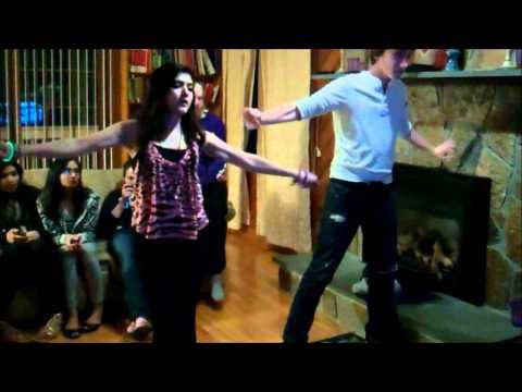 dance central 2 bad romance