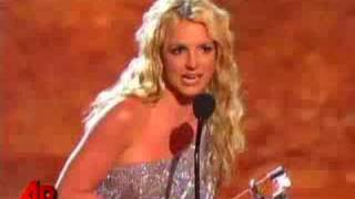 New Britney Still Owns the VMAs