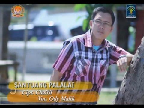 Ody Malik - Santuang Palalai (HD Video)