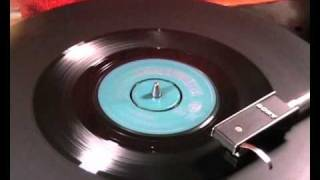 John Barry Seven & Orchestra - Lost Patrol - 1962 45rpm