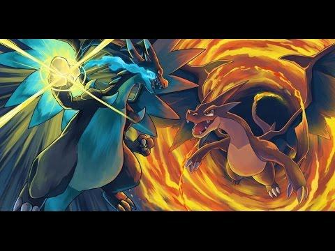 Stratégie Pokémon 05 Mega Dracaufeu Y Il Fait Chaud Sur