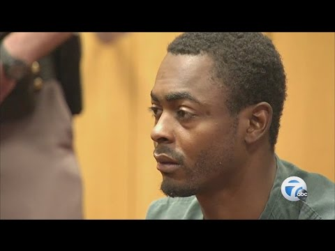 Detroit EMT describes stabbing attack to judge