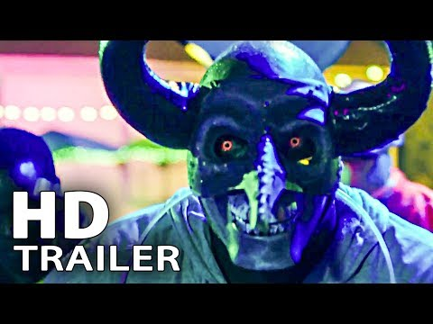 THE FIRST PURGE Trailer (2018) The Purge 4