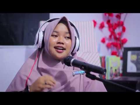 Innal Habibal Musthofa (Cover) Ariny Feat Anis