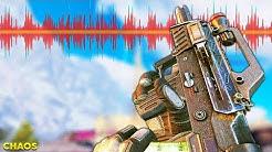 Top 10 WEIRDEST Sounding Guns In Cod History