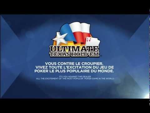 Video Ultimate poker casino baden baden