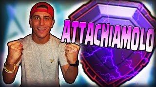 ATTACCO UNA LEGGENDA IN LIVE!! - Clash of Clans ITA -