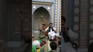 Munazir-e-Islam, Shamsheer-e-Alla Hazrat Allama Molana Rashid Mahmood Rizvi Sab