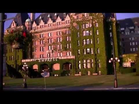 The Empress Hotel - Victoria Canada