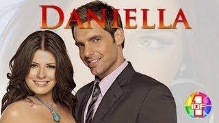 Daniella sur IDF1 !
