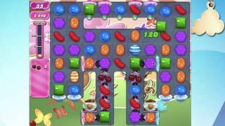 Candy Crush Saga Level 2480