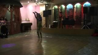 Алисия Танец змеи TV SHANS